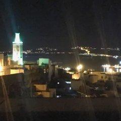 Отель Holiday Home Rue Ghazal Марокко, Танжер - отзывы, цены и фото номеров - забронировать отель Holiday Home Rue Ghazal онлайн балкон