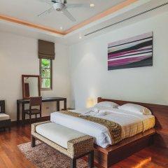 Отель Richmond Villa Bangtao комната для гостей фото 4