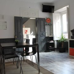 Hostel DP - Suites & Apartments VFXira интерьер отеля фото 3