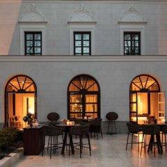 Отель Gran Melia Palacio De Los Duques питание фото 2