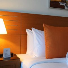 Nihal Palace Hotel удобства в номере
