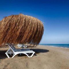 Отель Wonasis Resort & Aqua Мерсин пляж