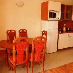 Апартаменты Sun City 1 Holiday Apartments в номере