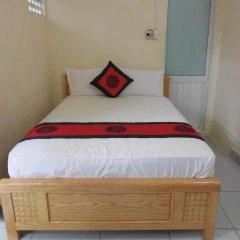 Отель Milk Fruit Homestay комната для гостей