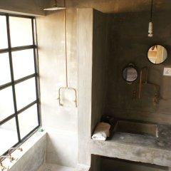 Somewhere Nice - Hostel ванная