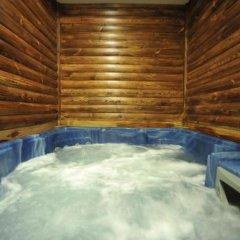 Hotel Melnik бассейн
