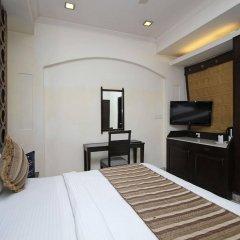 Отель Swagath New Delhi Индия, Нью-Дели - отзывы, цены и фото номеров - забронировать отель Swagath New Delhi онлайн комната для гостей фото 3