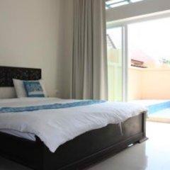 Отель Andaman Villa комната для гостей фото 3