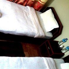 Отель Stupa Непал, Лумбини - отзывы, цены и фото номеров - забронировать отель Stupa онлайн комната для гостей фото 2