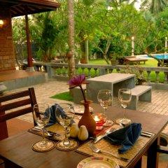 Отель Panchi Villa питание фото 2