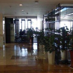 Отель ANYBAY Китай, Сямынь - отзывы, цены и фото номеров - забронировать отель ANYBAY онлайн помещение для мероприятий фото 2