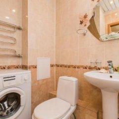 Гостиница Как дома, квартира на ул. Тимирязева дом 35 ванная