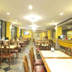 Отель Malaysia Hotel Таиланд, Бангкок - отзывы, цены и фото номеров - забронировать отель Malaysia Hotel онлайн питание фото 3