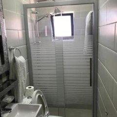 Отель Hidab Hotel Иордания, Вади-Муса - отзывы, цены и фото номеров - забронировать отель Hidab Hotel онлайн ванная