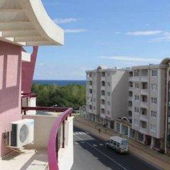 Отель Cabana Beach Club Complex балкон