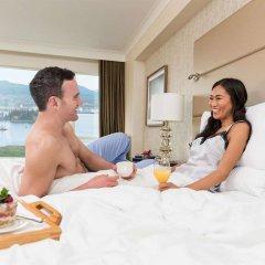 Отель The Fairmont Waterfront Канада, Ванкувер - отзывы, цены и фото номеров - забронировать отель The Fairmont Waterfront онлайн в номере фото 2