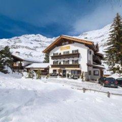 Отель Alpenblick Италия, Горнолыжный курорт Ортлер - отзывы, цены и фото номеров - забронировать отель Alpenblick онлайн спортивное сооружение