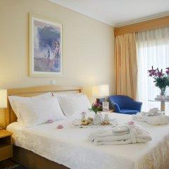 Отель Egnatia Kavala комната для гостей фото 5