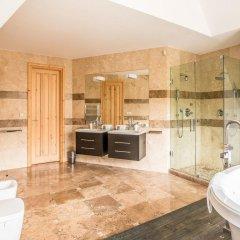 Отель Tatrytop Rezydencja Gaudi Spa Косцелиско ванная