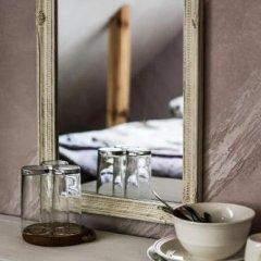Отель Rotušė Литва, Тракай - отзывы, цены и фото номеров - забронировать отель Rotušė онлайн ванная