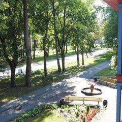 Отель Parko Vila Литва, Друскининкай - 1 отзыв об отеле, цены и фото номеров - забронировать отель Parko Vila онлайн