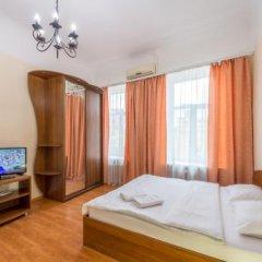 Гостиница DayFlat Apartments Maidan Area Украина, Киев - отзывы, цены и фото номеров - забронировать гостиницу DayFlat Apartments Maidan Area онлайн комната для гостей фото 4