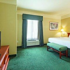 Отель La Quinta Inn & Suites Covington удобства в номере фото 2