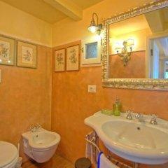 Отель Gellino Италия, Ареццо - отзывы, цены и фото номеров - забронировать отель Gellino онлайн ванная