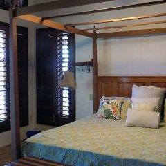 Отель Mango Creek Lodge комната для гостей фото 3