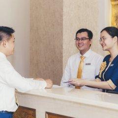 Park View Saigon Hotel спа фото 2