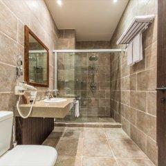 Отель Moya Rossiya Сочи ванная