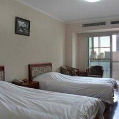 Отель North Star Yayuncun Hotel Китай, Пекин - отзывы, цены и фото номеров - забронировать отель North Star Yayuncun Hotel онлайн комната для гостей фото 3