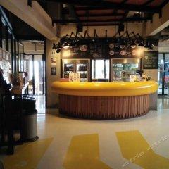 Отель Lub d Bangkok Surawong гостиничный бар