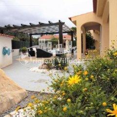 Отель Villa Canelas