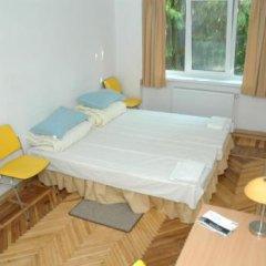 Yellow House Hostel комната для гостей фото 4