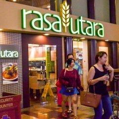 Отель Luxury Apartment at Time Square Малайзия, Куала-Лумпур - отзывы, цены и фото номеров - забронировать отель Luxury Apartment at Time Square онлайн развлечения