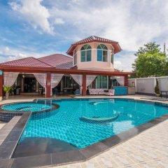 Отель Narnia Villa Pattaya бассейн фото 3