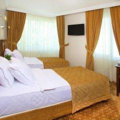 Unal Hotel удобства в номере фото 2