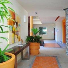 Отель Luxury Condo V177 Romantic Zone спа