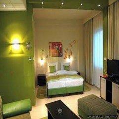Отель Elite Нови Сад комната для гостей фото 4