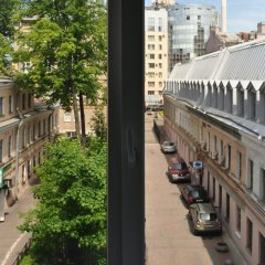 Staroye Zerkalo hotel фото 3