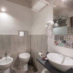 Отель Casa Vacanze Divisi9 Италия, Палермо - отзывы, цены и фото номеров - забронировать отель Casa Vacanze Divisi9 онлайн ванная