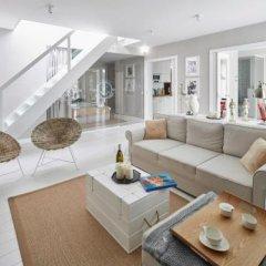 Апартаменты Royal Apartments Na Fali комната для гостей фото 5