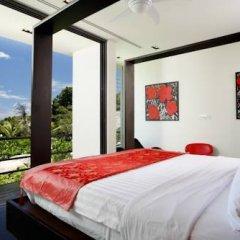 Отель Villa Yang - an elite haven комната для гостей фото 3