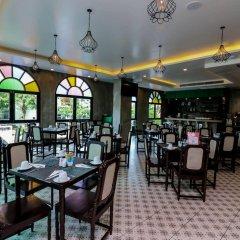 Отель Nida Rooms Talat Yai Robinson Ocean Пхукет питание фото 2