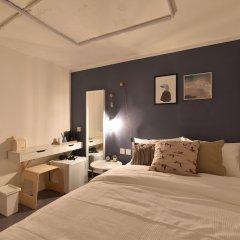 Отель Mono House Hongdae 5 комната для гостей фото 3
