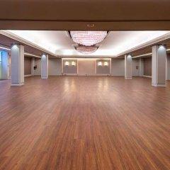 Отель The Level at Melia Castilla фитнесс-зал фото 4
