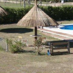 Отель Atahualpa mi Posada пляж фото 2
