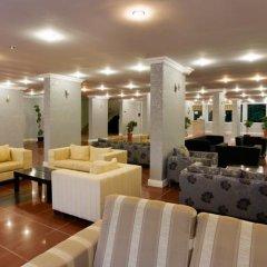Отель Larissa Park Beldibi интерьер отеля фото 2