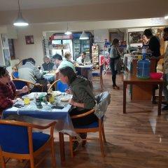 Отель Nondas Hill Apts Кипр, Ларнака - отзывы, цены и фото номеров - забронировать отель Nondas Hill Apts онлайн гостиничный бар